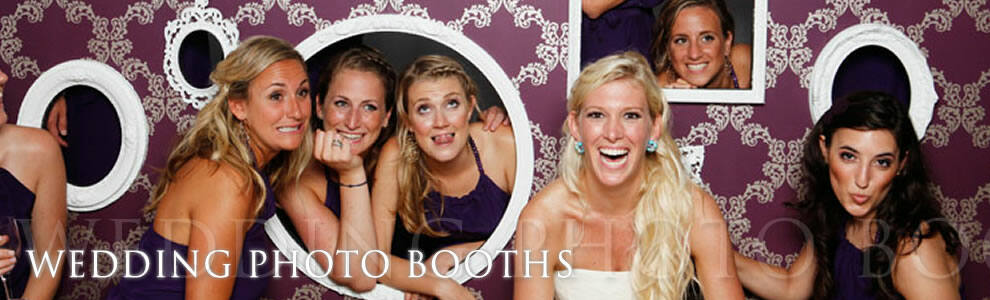 Melbourne Wedding Photobooth - Wedding Photo Booth